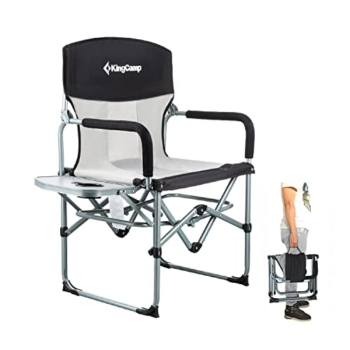 Phenomenal Camping Chairs With Side Table Amazon Com Forskolin Free Trial Chair Design Images Forskolin Free Trialorg