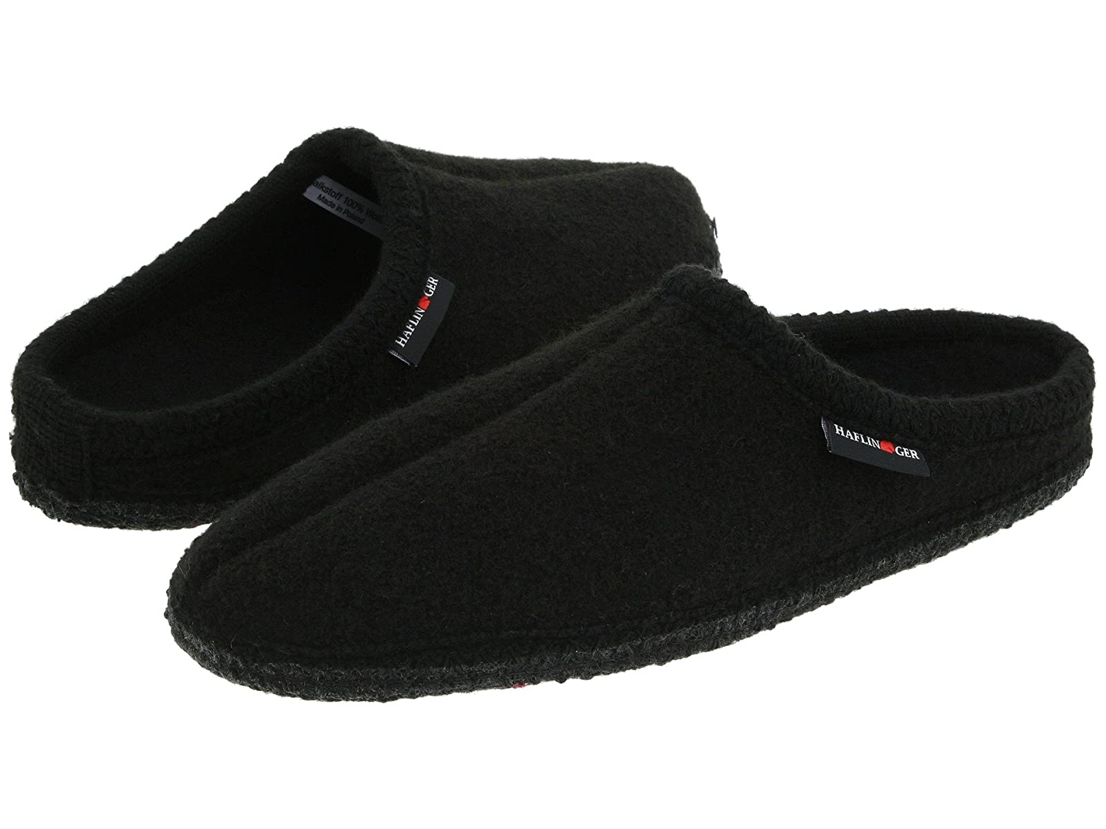Haflinger AS Classic SlipperAtmospheric grades have affordable shoes