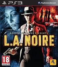 Rockstar TAKE 2 L.A. Noire [PS3]
