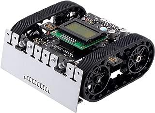 Pololu Zumo 32U4 Robot (Assembled with 50:1 HP Motors) (Item: 3125)