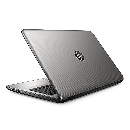 "HP 2016 15.6"" HD Flagship Laptop PC, Intel i7-6500U 2.5GHz, 12GB RMA, 1TB HDD, DVD +/- RW, Webcam, WiFi, HDMI, Bluetooth, Intel HD Graphics 520, Windows 10"