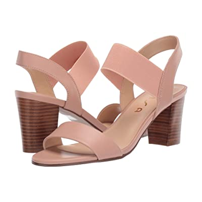 Unisa Prizza (Blush) High Heels