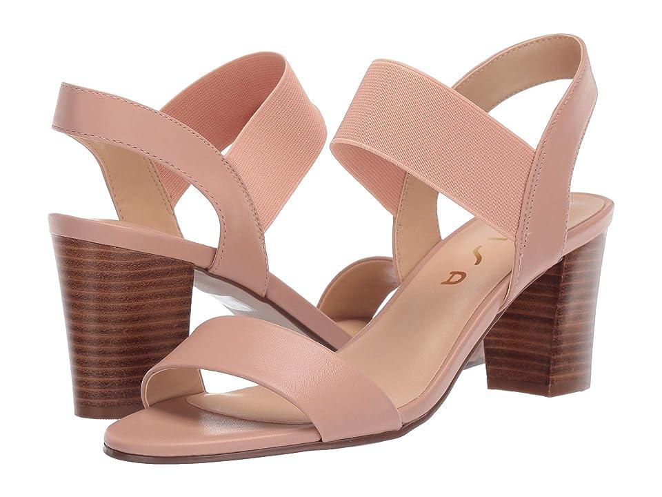 Unisa Prizza (Blush) High Heels