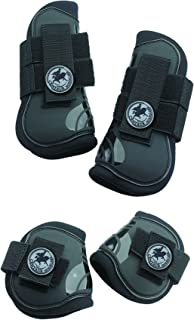 CENTAUR Pro Boot Horse Black
