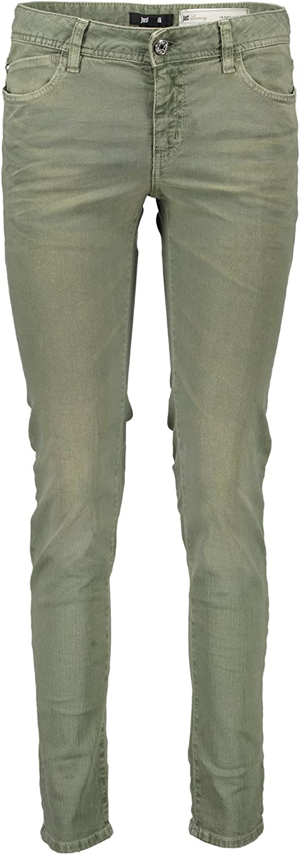 Just Cavalli S04LA0118 N31408 Trousers Women green 706 28
