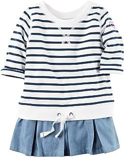 Girls' Knit Tunic 253g847