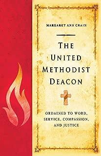 methodist deacon ordination