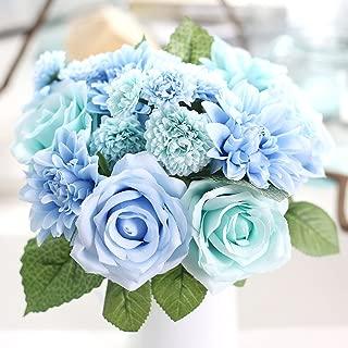 Best blue dahlia bouquet Reviews