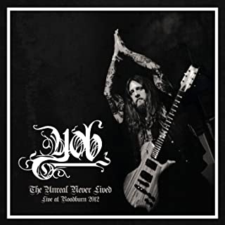 The Unreal Never Lived: Live at Roadburn 2012