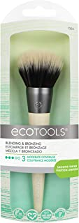 EcoTools Bronzer Brush Blend & Set Blush Powder Highlighter Bronzer