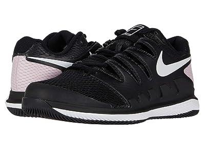 Nike Air Zoom Vapor X (Black/White/Pink Foam) Women