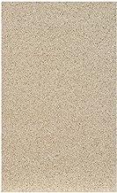 FIREFIX 1950/D 2061 vermiculieite-plaat 30 mm dik, afmetingen 498 x 303 mm, geel