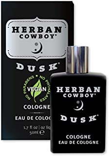 chemical free mens cologne