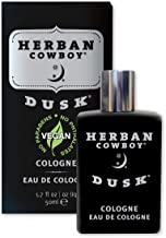 Best vegan mens cologne Reviews