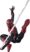 Bandai Spirits S.H.Figuarts Spider-Man Upgrade Upgraded Suit (Spider-Man: Far from Home) 150mm 5.9 inches ABS PVC Movable Figure