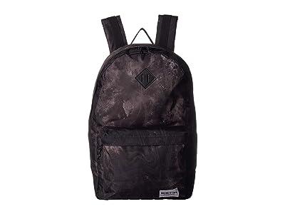 Burton Kettle Pack (Marble Galaxy Print) Backpack Bags