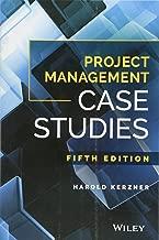 Best project management case studies harold kerzner Reviews