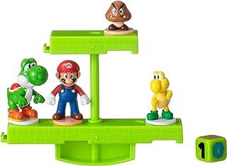 EPOCH Games Super Mario Balancing Game Ground Stage, groen (07358)