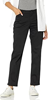 Women's Petite Relaxed Fit All Day Straight Leg Pant