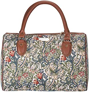 william morris weekend bag