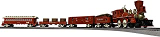 Lionel Anheuser-Busch Clydesdale Electric O Gauge Model Train Set w/ Remote and Bluetooth Capability