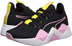 Puma Black/Pale Pink/Blazing Yellow