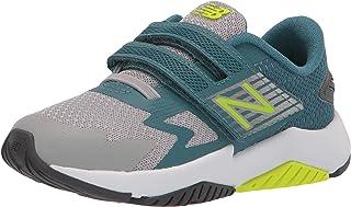 Unisex-Child Rave Run V1 Hook and Loop Shoe