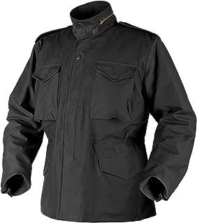 Genuine M65 Jacket Black