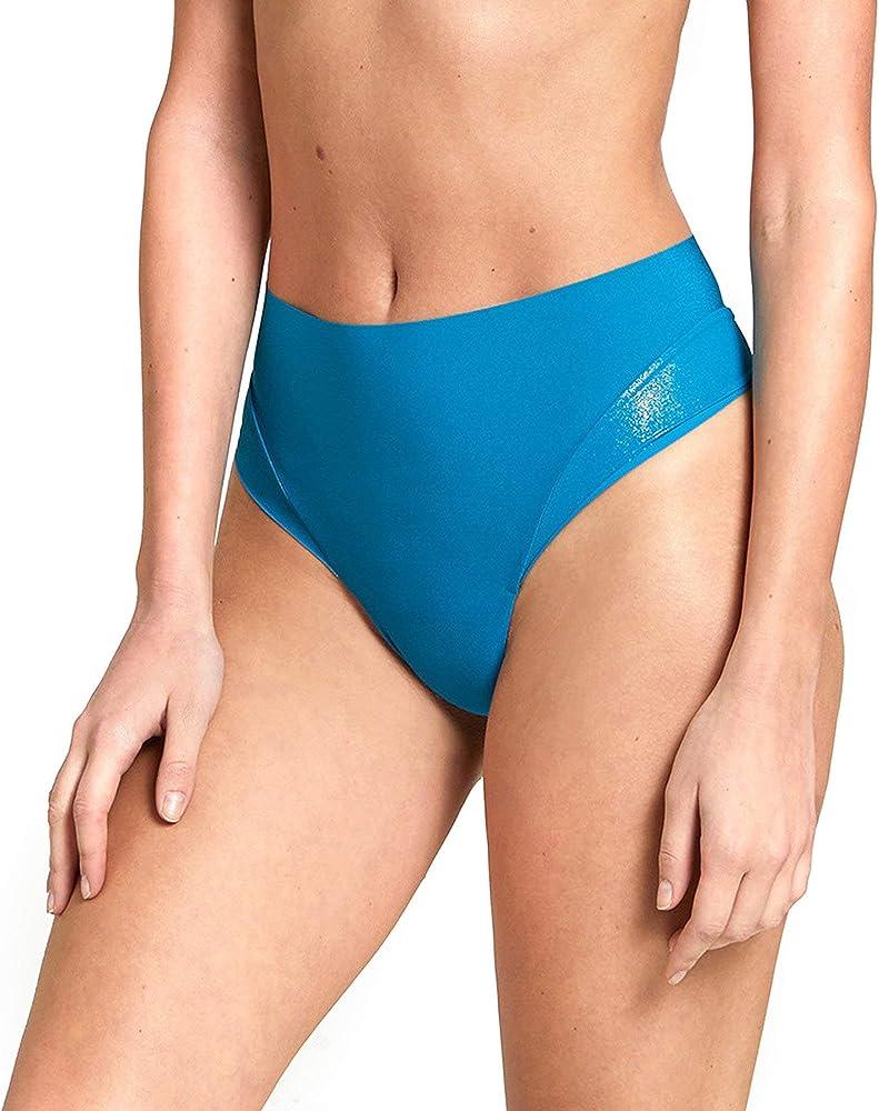 Yamamay culotte perizoma da donna senza cuciture 62%nylon 38%elastane ICUD12101902503