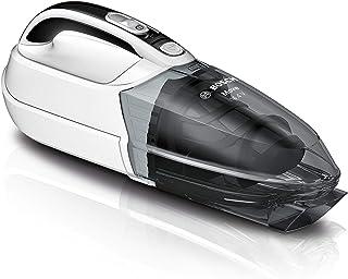 Bosch Move BHN14N Handstofzuiger, 14,4 V, accustofzuiger, ideaal voor stoffering en auto, zakloos, draadloos, licht, hoge ...