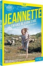 Jeannette, l'enfance de Jeanne d'Arc [Francia] [DVD]