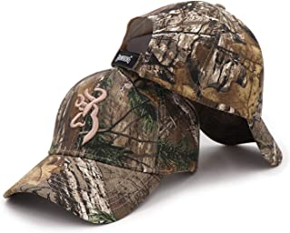 LONIY Baseball Cap Fishing Caps Men Outdoor Hunting Camouflage Jungle Hat Tactical Hiking Casquette Hats
