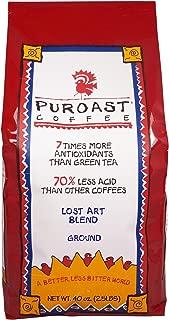 puroast lost art blend