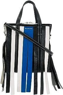 Luxury Fashion | Balenciaga Womens 517167DE9BN6460O Black Handbag | Season Permanent