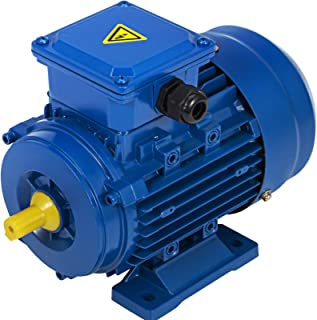 Best 0.25 hp 3 phase motor Reviews