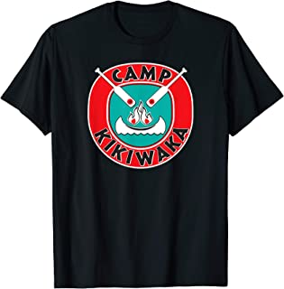 Best camp kikiwaka shirt disney Reviews