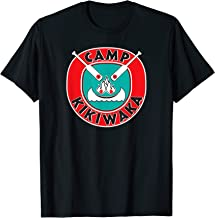 Disney Channel Bunk'd Camp Kikiwaka T-Shirt