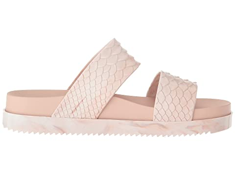 Luxury Python Beige Shoes Melissa East MixedWhite Cosmic Baja Pink Black BlackGoldLight PdpdXx