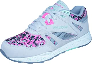 Reebok Classic Ventilator CG Womens Trainers/Shoes - Grey