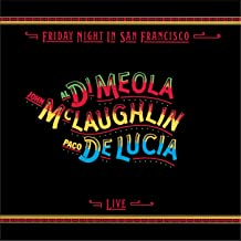 Digital Booklet: Friday Night In San Francisco (Live)