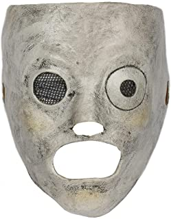 Corey Taylor Mask Cosplay Costume Accessories for Adult Halloween Latex