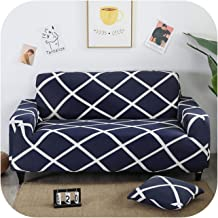 Elastic Sofa Cover Slipcovers L Shape Sofa Covers for Living Room Spandex Cheap Sectional Couch Cover 1/2/3/4 Seater Stret...