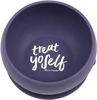 Bella Tunno Treat Yo Self Wonder Bowl, Purple