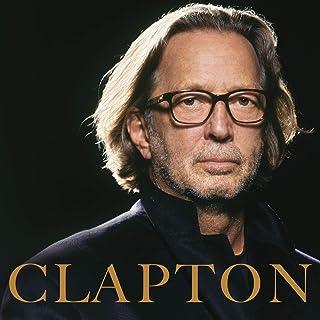 Clapton [12 inch Analog]