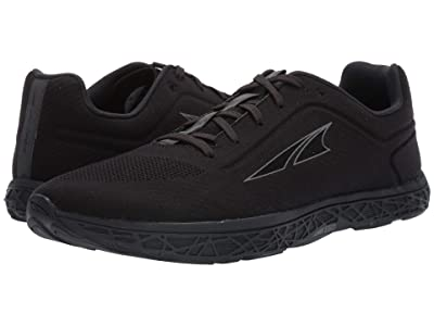 Altra Footwear Escalante 2 (Black/Black) Men