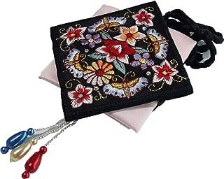 Korean Hair Accessories Band BASSI Traditional Hanbok Ornament Babies/Girls / Junior/Woman #3