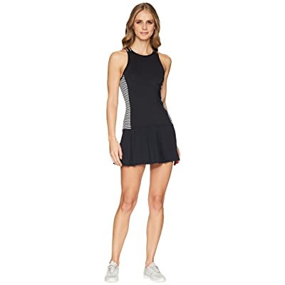 Lole Mae Dress (Black) Women