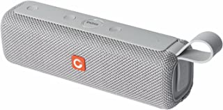 DOSS E-go II Portable Bluetooth Speakers with Superior Sound and Extra Bass, IPX6..