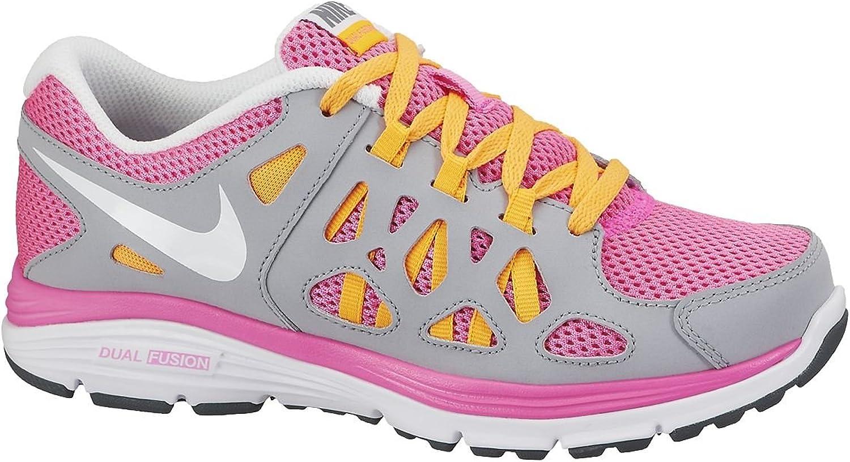 Nike  Dual Fusion Run 2 (GS), Mdchen Laufschuhe