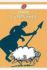 L'Odyssée - Texte Abrégé (Classique t. 1110) Format Kindle